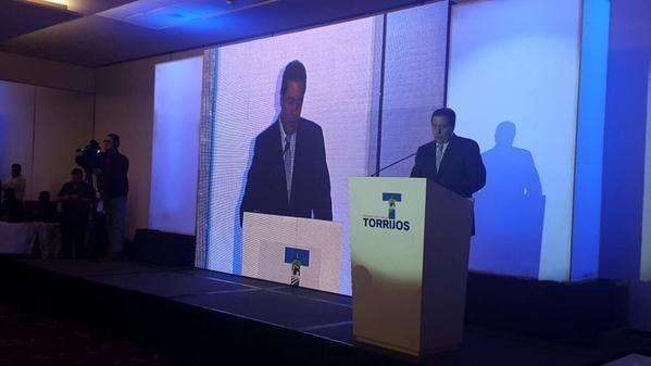 Realizan relanzamiento de Fundación Omar Torrijos