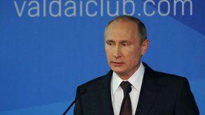 Putin tiene en sus manos que se levanten sanciones a Rusia
