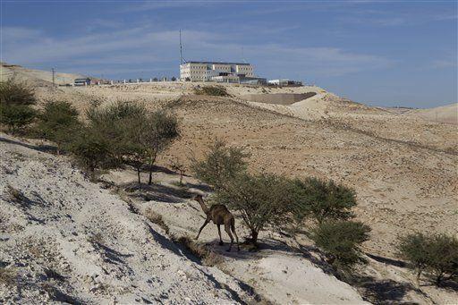Israel mantiene plan de construir en Jerusalén