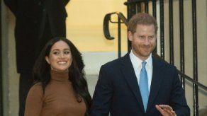 El príncipe Enrique compara el acoso vivido por Meghan Markle con la trágica trayectoria de Lady Di