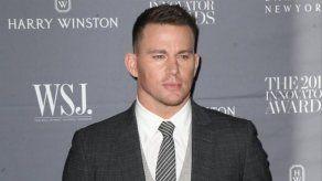 Channing Tatum se apunta a una app de citas tras su ruptura con Jessie J