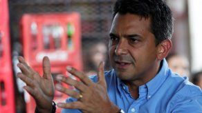 Ricardo Lombana anuncia que empezará a recorrer el país para agradecer el apoyo