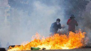 Cocaleros rebeldes ponen en jaque a Evo Morales