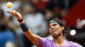 Nadal y Nalbandian definirán el título en Brasil