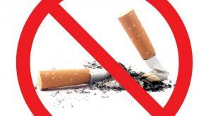 Los fumadores con sida tienen más riesgo de morir de cáncer de pulmón