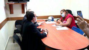 Eduardo Flores presenta candidatura para ser reelegido como rector de la UP