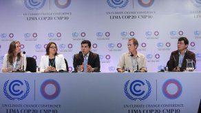 Alianza del Pacífico presenta en COP20 proyecto científico de biodiversidad
