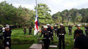 Recuerdan a los caídos y conmemoran 30 años de la invasión de EEUU a Panamá