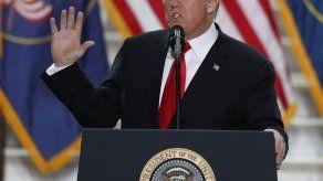 Trump aprueba reducción de tamaño de 2 monumentos nacionales