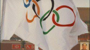 El COI sanciona por dopaje a seis deportistas de los Juegos de Pekín