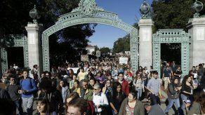 Universidad de California exigirá vacuna contra el sarampión