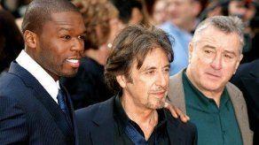 Terrero estrena Freelancers con 50 Cent y De Niro