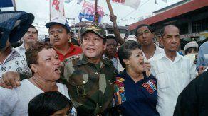 Suspenden audiencia para extinción de pena a Noriega por asesinato de Hugo Spadafora