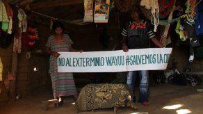 Pueblo colombiano Wayuú pide intervención de la Corte IDH