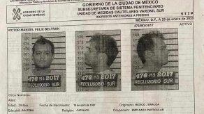 México: Escapan 3 presos que iban a ser extraditados a EEUU