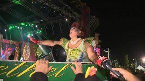 Con el tradicional entierro de la sardina finaliza el Carnaval capitalino 2020