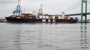 Aumenta tráfico de cocaína en puertos del Atlántico en EEUU