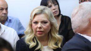 Empieza el juicio a Sara Netanyahu acusada de malversación de fondos