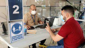 Los panameños siguen inscribiéndose en partidos legalmente constituidos o en formación.