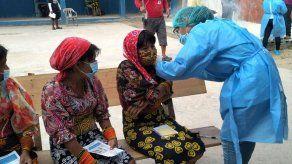 Gunas rechazan medidas de bioseguridad del Minsa