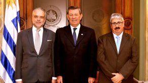 Embajador en Cuba asume como nuevo vicecanciller de Uruguay