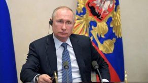 Rusia refuerza leyes represivas sobre manifestantes e internet