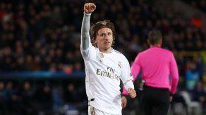 Rodrygo y Vinicus lideran el triunfo del Real Madrid en Brujas