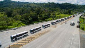 Mi Bus implementará nueva ruta para el área Este a partir del 12 de abril