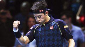 Halle se queda sin Nishikori y sin españoles
