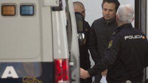 El arresto del exjefe de Pemex cumple 1 año sin avances y con uso político