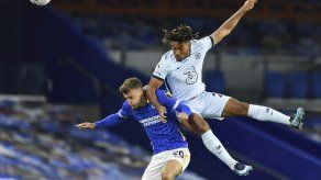 El Chelsea inicia con el pie derecho y vence al Brighton