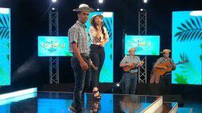 Una semifinal emotiva en Semillitas A lo Panameño