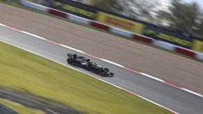 Bottas se lleva la pole del GP de Eifel sobre Hamilton