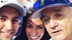 Bill Murray accede a grabar un vídeo para anunciar la paternidad de una pareja