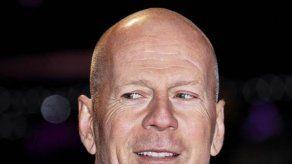 Bruce Willis sustituye a Schwarzenegger