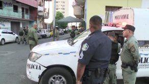 Se registra balacera en Barraza