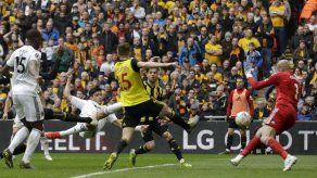 Watford remonta ante Wolverhampton y va a final de Copa FA