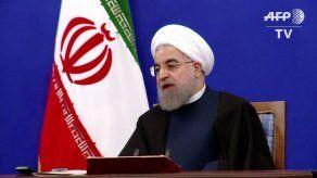Irán condena las nuevas sanciones de EEUU y le pide rendir cuentas