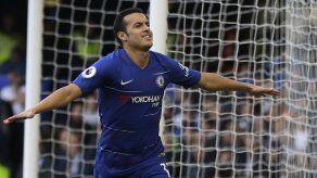 Kante se reivindica; Chelsea vence a Fulham