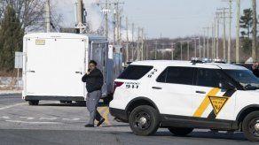 Dos rehenes ilesas tras disparos y secuestro en Nueva Jersey