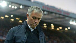 Mourinho debe reaccionar contra Leicester