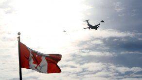 Vuelo de Air Canada realiza aterriza de emergencia en aeropuerto de Ottawa