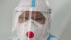 Casos de coronavirus en Rusia alcanzan otro récord