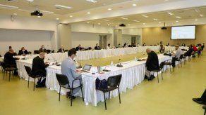 Villar: Plenario ha aprobado el 50% de la metodología para el diálogo por la CSS