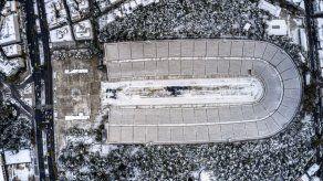 Tormenta invernal causa estragos en Grecia y Turquía