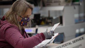 Oregon se convierte en primer estado de EEUU en despenalizar drogas duras