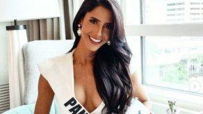 Me siento feliz: Carmen Jaramillo sobre la entrevista con el jurado del Miss Universo