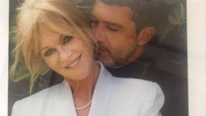 Melanie Griffith hace un emotivo repaso a sus matrimonios fallidos