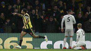 Fulham se va al descenso tras derrota ante Watford