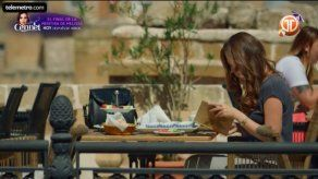 Gönül lee el diario de Elif y se da cuenta de otra mentira de Azize